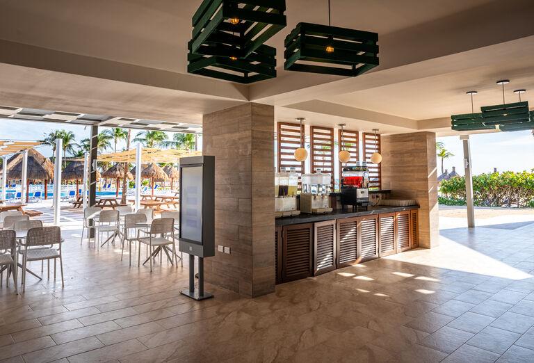 Hotel Grand Bahia Principe Tulum - bar