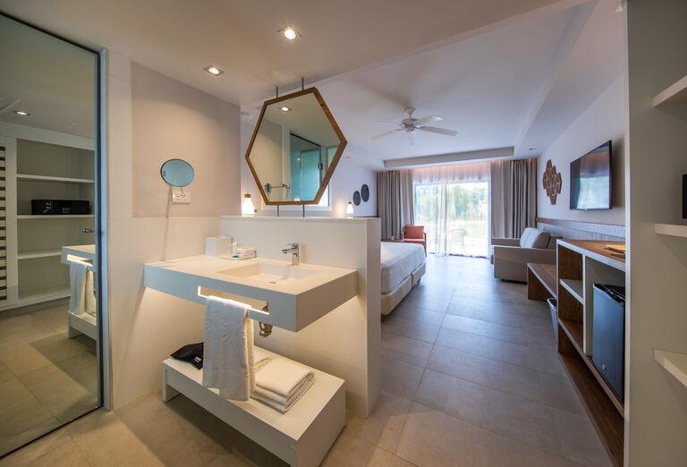 Hotel Grand Bahia Principe Tulum - izba