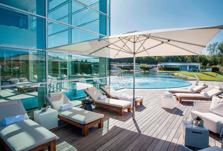 Ostatné SPA Resort Therme Geinberg