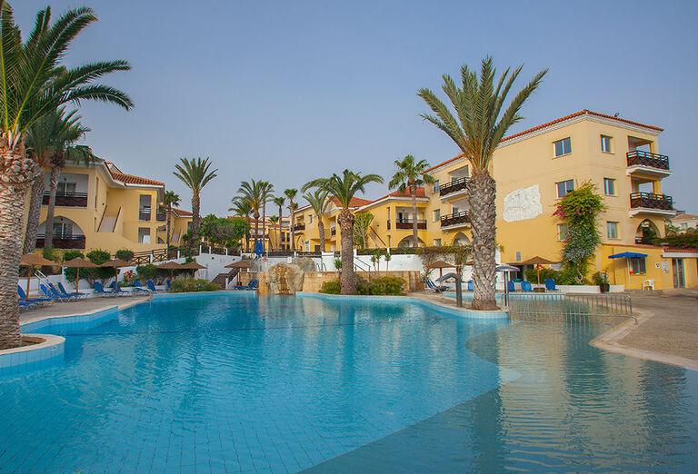 Vodný svet Hotel Malama Holiday Village ****