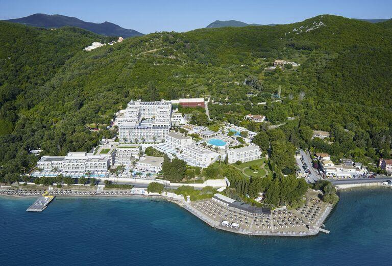Hotel Marbella Corfu *****