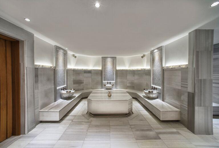 Ostatné Hotel Regnum Carya Golf & Spa *****