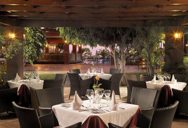 Ostatné Hotel H10 Costa Adeje Palace ****+