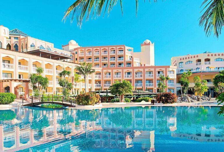 Ostatné Hotel H10 Playa Esmeralda ****