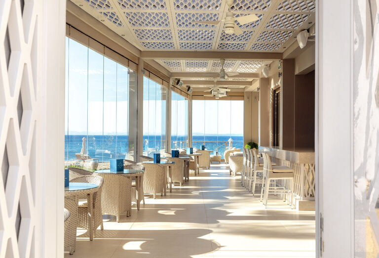 Hotel Ikos Olivia *****