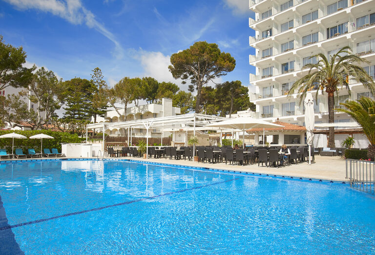 Hotel Castell Royal ****+