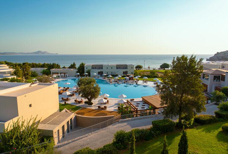Hotel Port Royal Villas & Spa *****