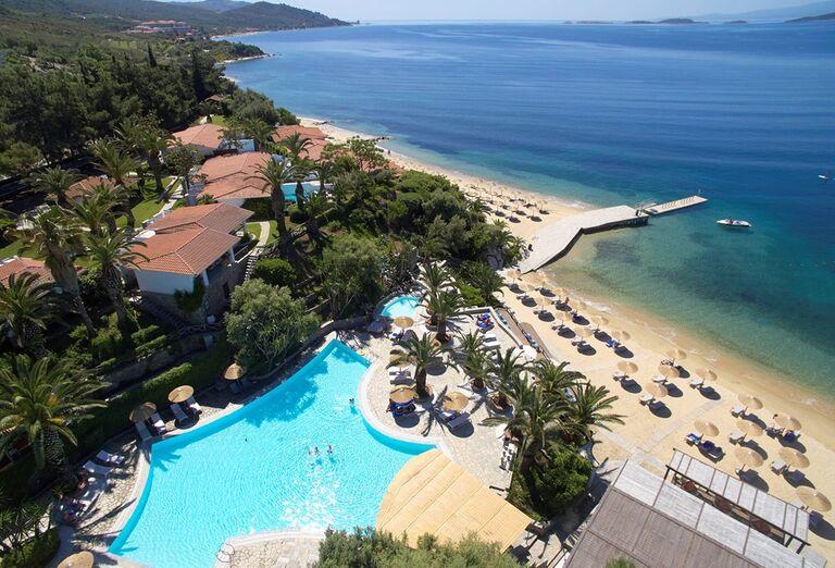 Hotel Eagles Palace *****