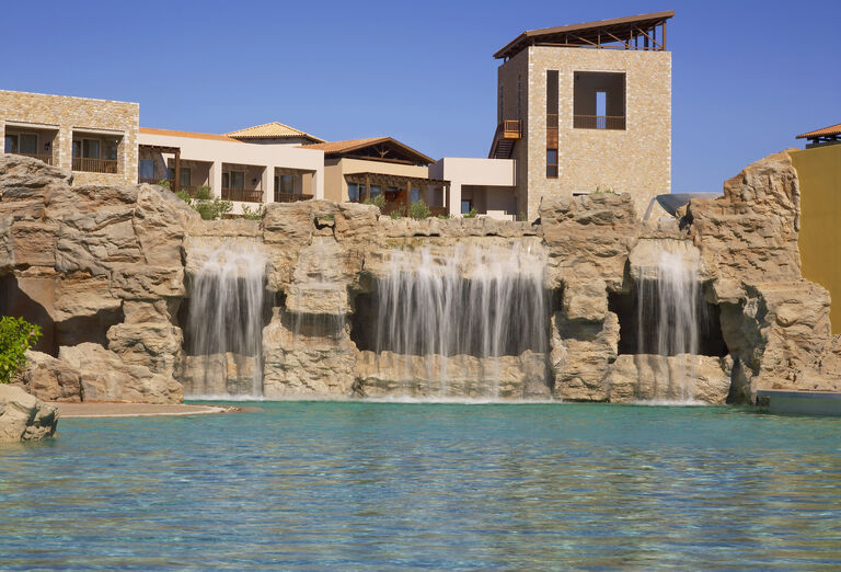 Hotel The Westin Resort Costa Navarino *****