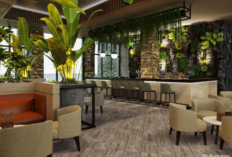 Hotel NG Phaselis Bay *****