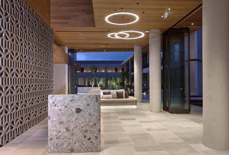 Hotel Contessina Suites & Spa *****