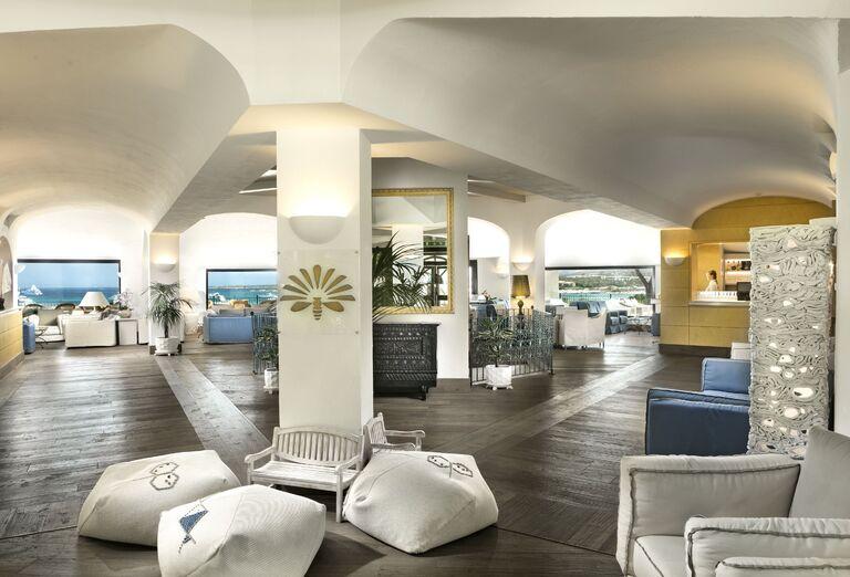 Hotel Abi d´Oru *****