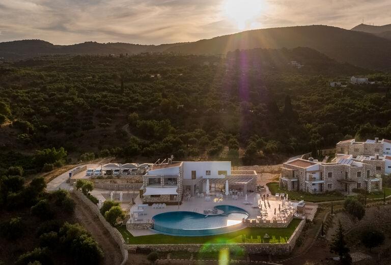 Hotel White Donkey ****+
