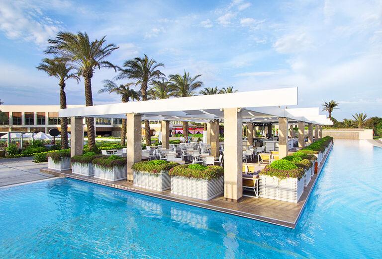 Hotel Rixos Premium Belek ******
