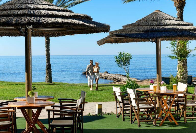 Hotel Constantinou Bros Athena Beach ****+