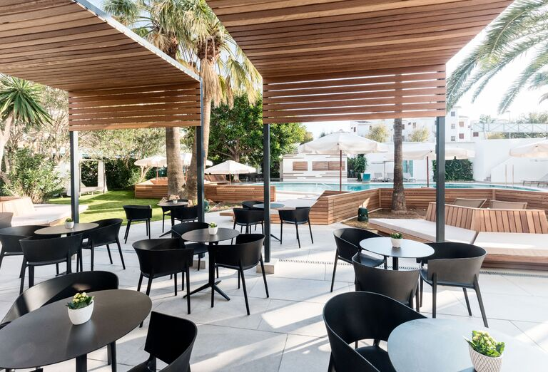 Hotel Caprice Alcudia Port *****