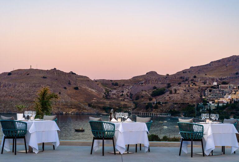 Hotel Lindos Grand Resort & Spa *****