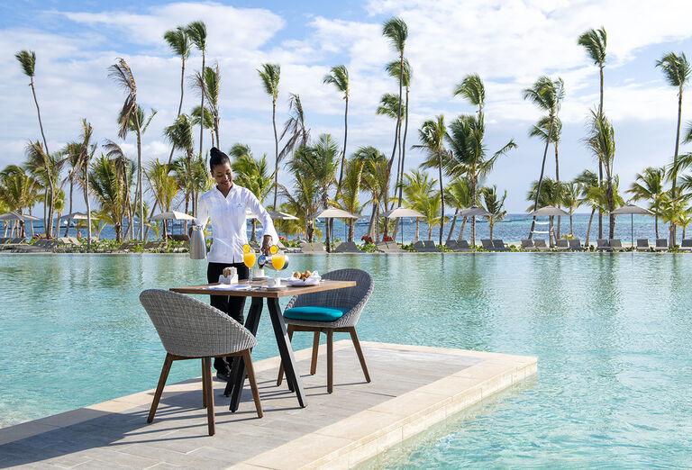 Hotel Lopesan Costa Bavaro Resort, Spa & Casino *****