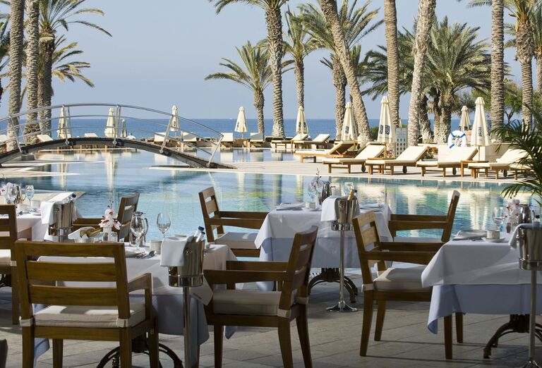 Hotel Constantinou Bros Asimina Suites *****