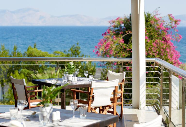 Hotelový Rezort Barcelo Hydra Beach *****