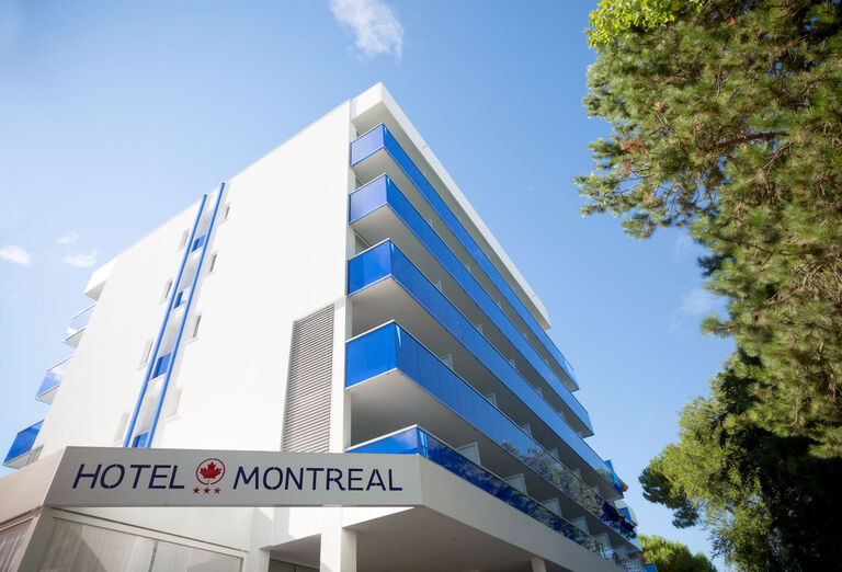 Hotel Montreal ***