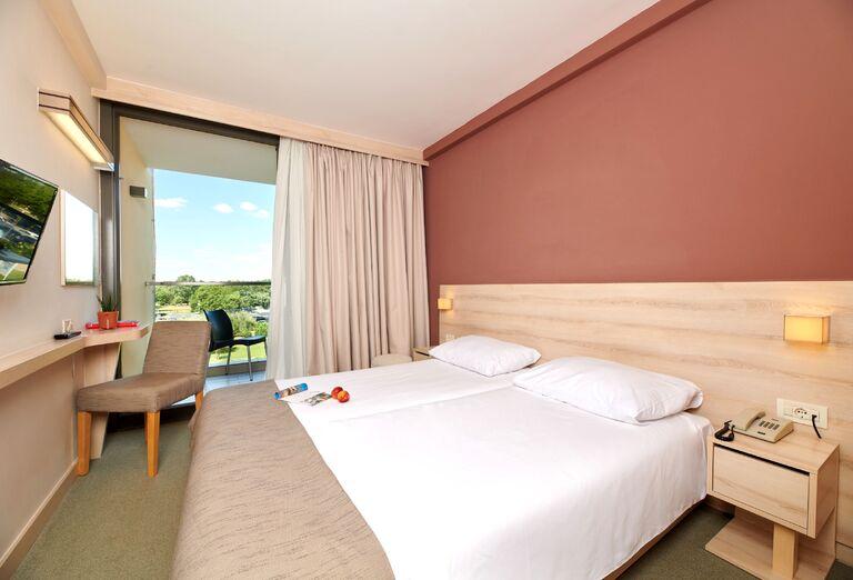 Ubytovanie Hotel Materada Plava Laguna ***+