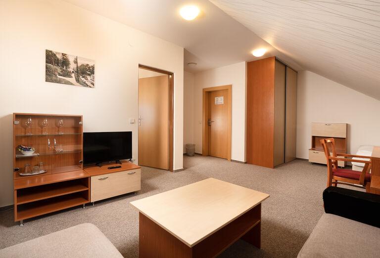 Ubytovanie Hotel Termál ***