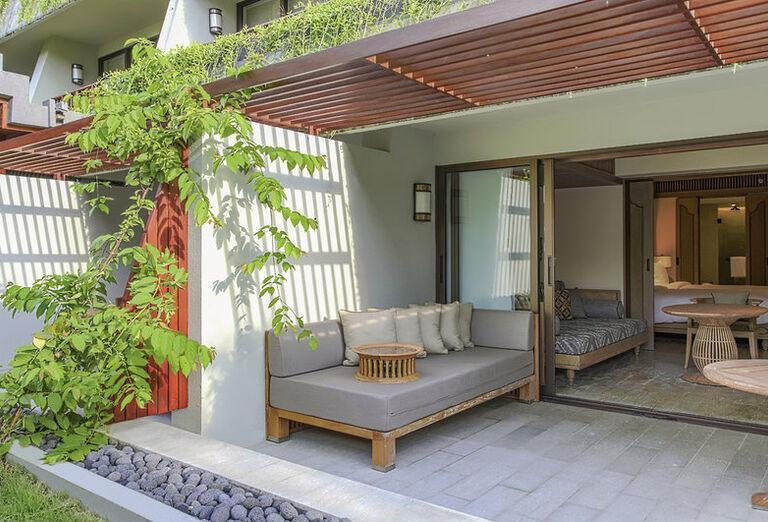 Ostatné Hotel Hyatt Regency Bali *****