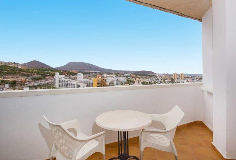 Ubytovanie Hotel Iberostar Bouganville Playa ****