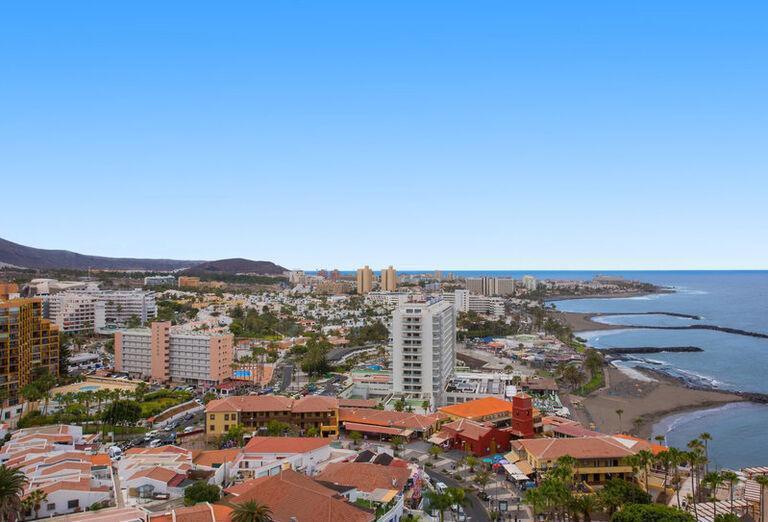 Hotel Iberostar Bouganville Playa ****