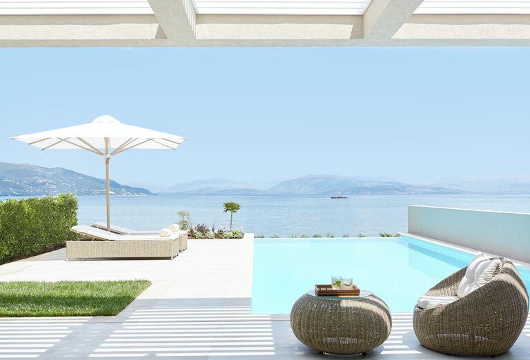 Ubytovanie Hotel Ikos Dassia *****