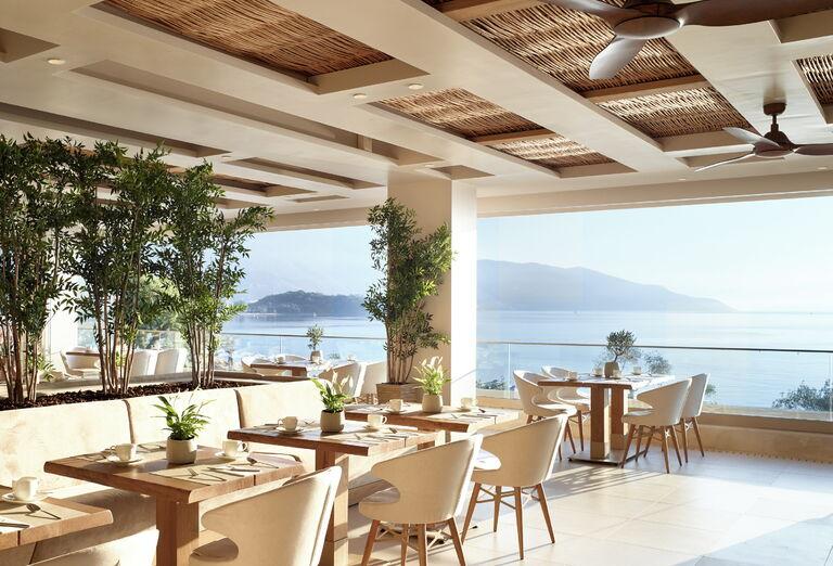 Hotel Ikos Dassia *****