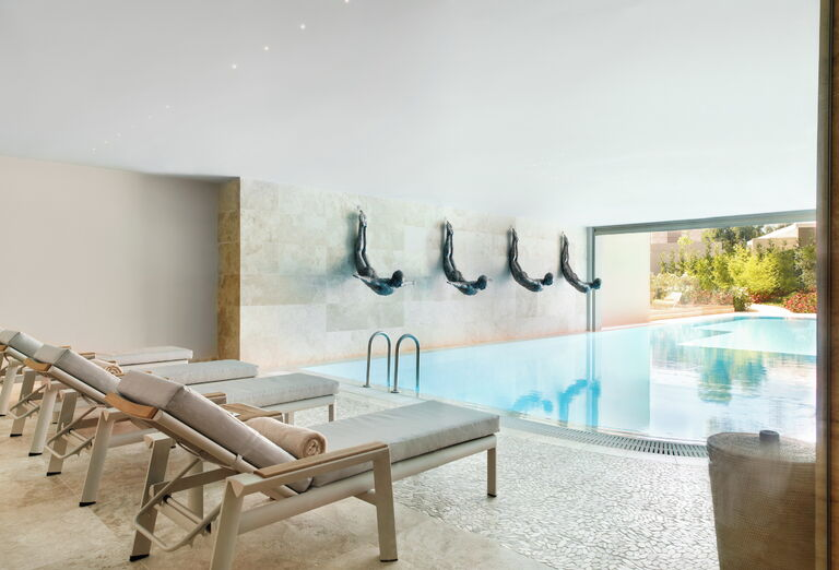 Ostatné Hotel Ikos Dassia *****