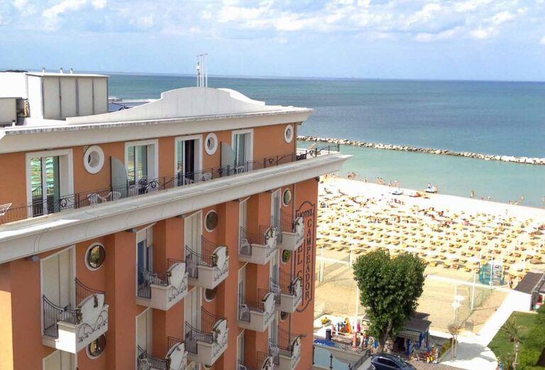 Hotel El Cid Campeador ***+