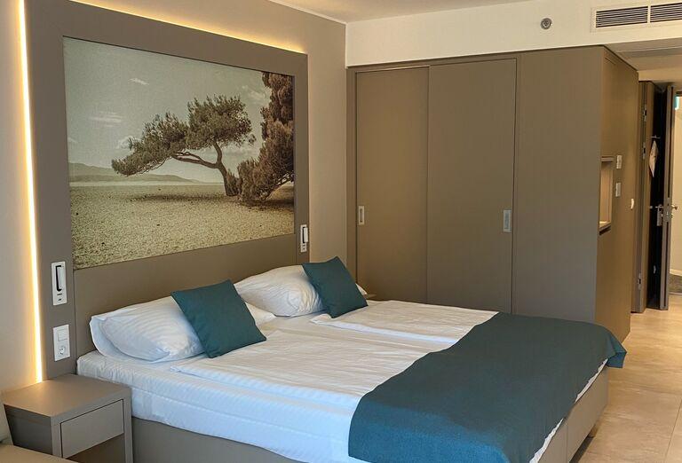 Ubytovanie Bretanide Sport & wellness resort *****