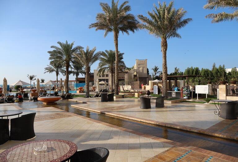 Hotel Ajman Saray, A Luxury Collection Resort *****