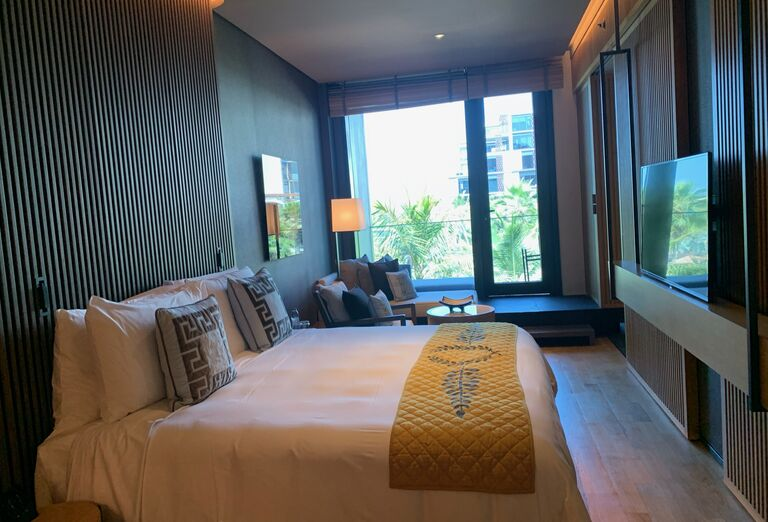 Ubytovanie Hotel Caesars Palace Bluewaters Dubai *****