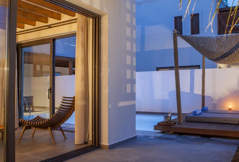 Ubytovanie Hotel Lindian Village *****