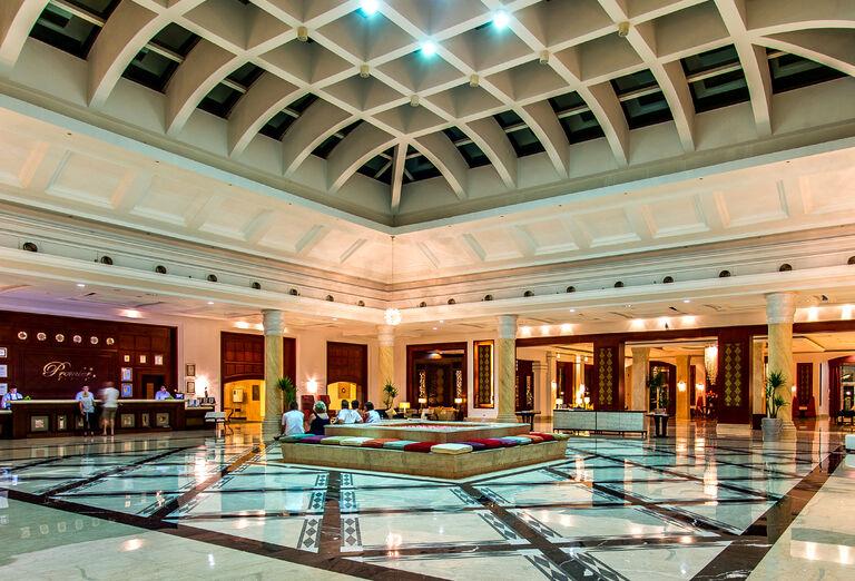 Premier Le Rêve Hotel & Spa *****+