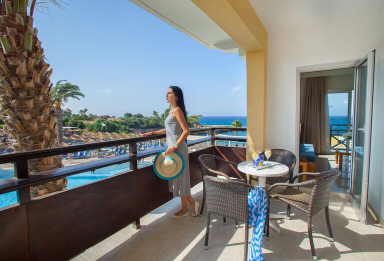 Ubytovanie Hotel Malama Holiday Village ****