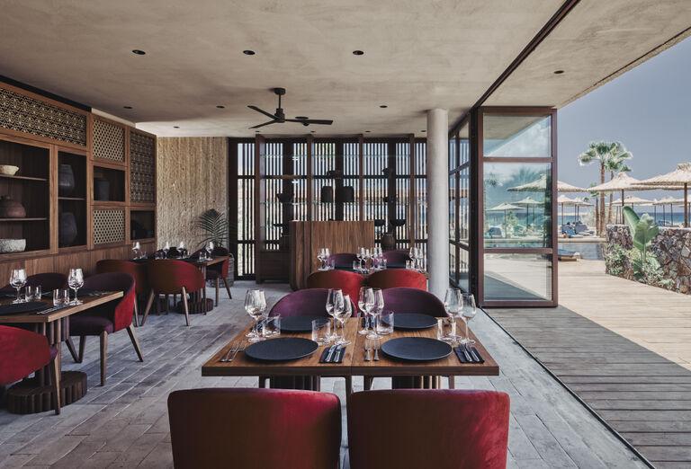 Hotel Domes Zeen Chania *****