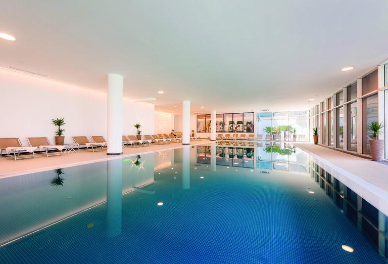 Vodný svet Hotel Olympia ****