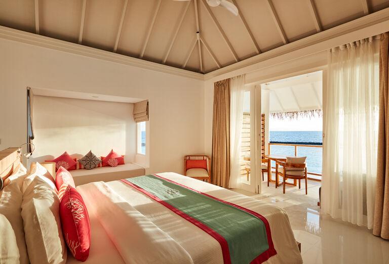 Ubytovanie Hotel Sun Siyam Iru Veli *****