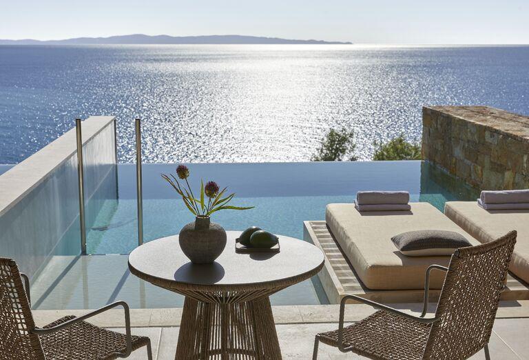 Ubytovanie Hotel Marbella Elix *****