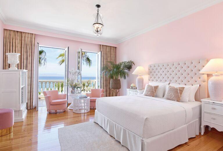 Ubytovanie Hotel Grecotel Mandola Rosa Suites & Villas *****