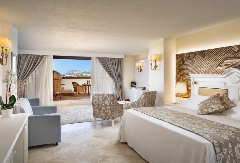 Ubytovanie Hotel Abi d´Oru *****
