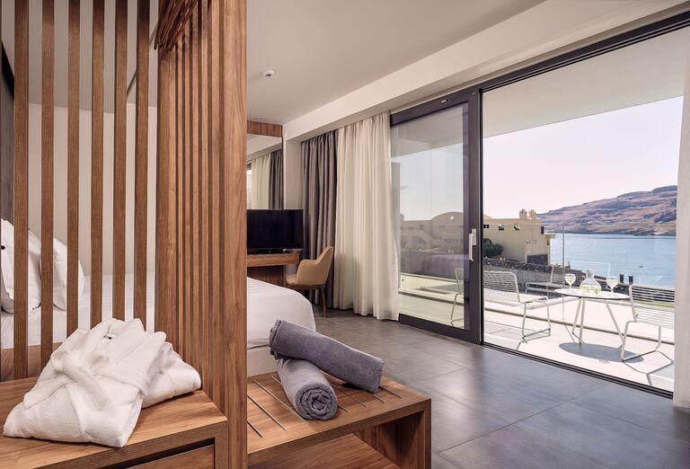 Ubytovanie Hotel Lindos Grand Resort & Spa *****