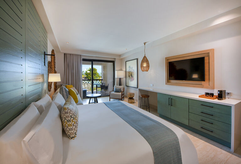 Ubytovanie Hotel Lopesan Costa Bavaro Resort, Spa & Casino *****