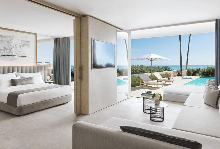 Ubytovanie Hotel Ikos Andalusia *****