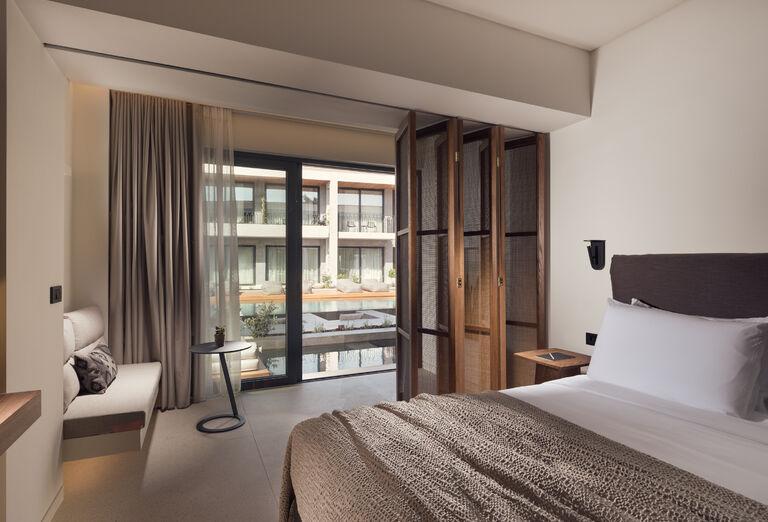 Ubytovanie Hotel Contessina Suites & Spa *****